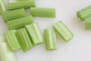 nature celery juice