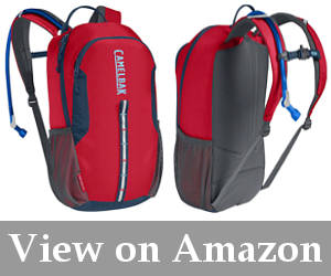 hydration pack for boy scouts