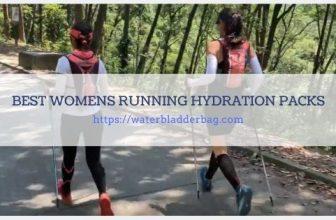 best womens running hydration pack