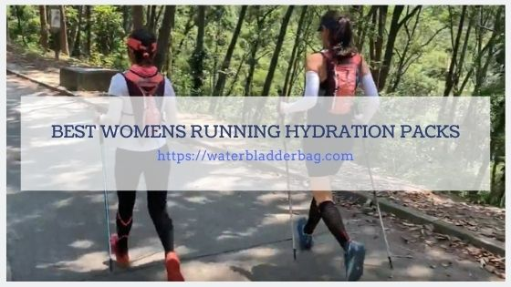 best womens running hydration pack