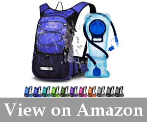 hydration pack for large chest