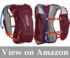 women's hydration pack for trail running