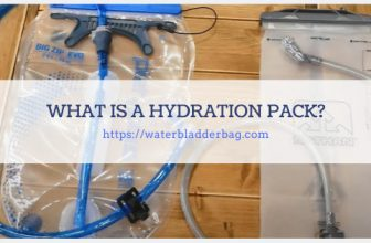 what is a hydration pack