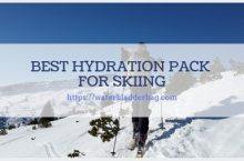 Best Hydration Packs for Cross Country Skiing
