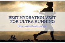 5 Best Hydration Vests for Ultra Running