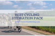 Best Cycling Hydration Packs