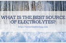What is the Best Source of Electrolytes?