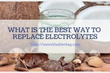 What is the Best Way to Replace Electrolytes in Your Body?