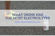 What Drink Has the Most Electrolytes?